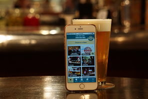 New York craft beer app helps you find places to drink