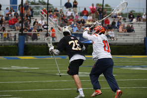 Gallery: No. 2 Syracuse's season ends to No. 11 Towson with 10-7 NCAA quarterfinals loss