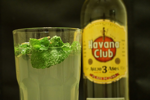 The Cuban Mojito can be made in a variety of ways, but the traditional version which uses six to seven ingredients is the one to stick to.